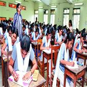 The Independence:10th-board-exam-to-start-from-tomorrow