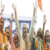 The Independence:Ashok-Singhal