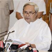 The Independence:CM-Naveen-Pattnaik-writes-to-union-tourism-states-minister