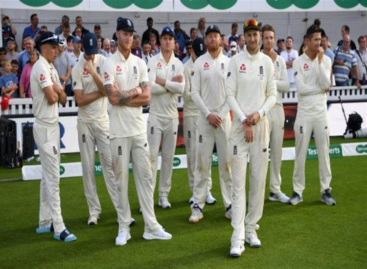 The Independence:England-cricket-team-will-play-test-match-with-Srilanka-in-March