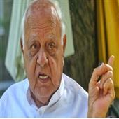 The Independence:Farooq-Abdullahs-statement-resurfaced