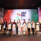 The Independence:First-Khelo-India-University-Games-launched-in-Bhubaneswar