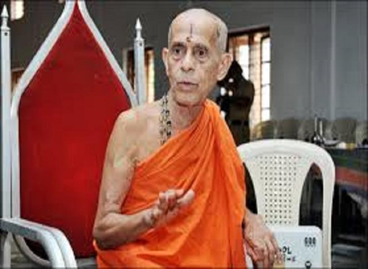 The Independence:Health-Condition-of-Pejawar-Mutt-Head-critical