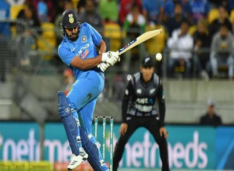 The Independence:Hitman-Rohit-Sharma-out-from-team-for-Newzeland-trip-for-injury