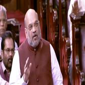 The Independence:Illegal-immigrants-living-on-every-inch-of-this-country-will-be-identified-and-deported-Home-Minister-Amit-Shah-in-Rajya-Sabha