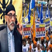 The Independence:India-bans--pro-Khalistani-outfit-FJS-Captain-Amrinder-welcomes-the-step
