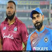 The Independence:India-vs-west-Indies-3rd-one-day-match-tomorrow-at-Cuttack-Barabati