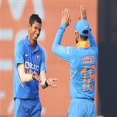 The Independence:India-vs-west-Indies-3rd-match-west-Indies-sets-target-of-316-for-India