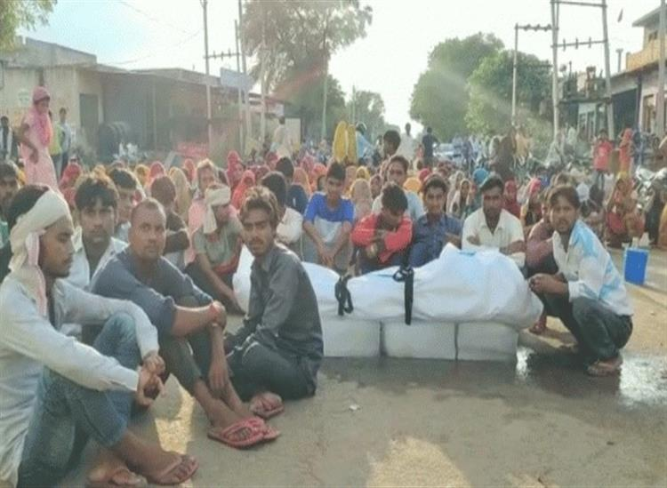 The Independence:Mob-Lynching-Deadly-attack-on-Dalit-Hindu-Youth-by-Minority-Violent-Mobs-in-Rajsthan