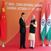 The Independence:New-Chapter-in-the-relations-with-China-says-Modi