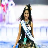 The Independence:Odia-girl-titled-as-runners-up-in-international-little-miss-competition