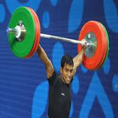 The Independence:Odia-weightlifter-Ravi-Kumar-failed-in-dope-test-and-suspended-for-4-years