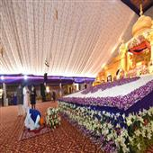 The Independence:PM-bows-to-Sri-Guru-Gobind-Singh-Ji-on-the-pious-occasion-of-his-Parkash-Purab