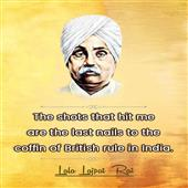 The Independence:PM-pays-tribute-to-Lala-Lajpat-Rai