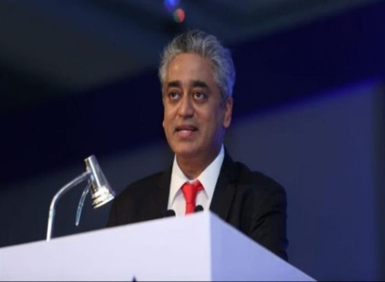 The Independence:People-demand-arrest-of-Rajdeep-for-spreading-fake-news