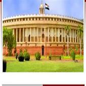 The Independence:Rajyasabha--will-be-postponed-until-march-11