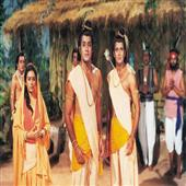 The Independence:Ramayana-Secularism-of-Indian-National-Congress-Doordarshan