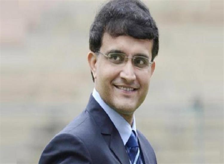 The Independence:Saurabh-Ganguly-to-be-new-BCCI-Chief