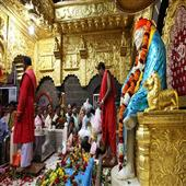 The Independence:Shirdi-to-Remain-Shut-for-Indefinite-Period-from-Sunday-Amid-Row-over-CMs-Announcement-for-Sai-Babas-Birthplace