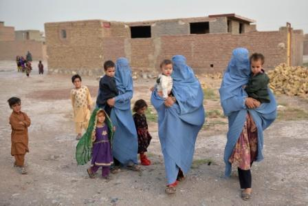 The Independence:Situation-of-Afghanistan-After-Taliban-capture-Drinking-Water-one-litre-three-thousands