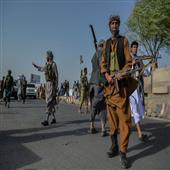 The Independence:Taliban-Dangerous-For-World