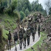 The Independence:Three-terrorists-killed-in-encounter