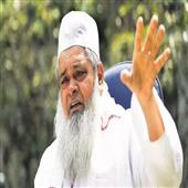The Independence:badruddin-ajmal-says-bjp-will-ban-burqa-beard-skullcap-azan-in-assam
