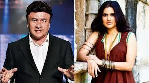 The Independence:bollywood-Singer-Sona-mohapatra-Targets-Annu-Mallik