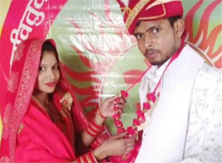 The Independence:muslim-woman-returns-after-marriage-to-hindu-youth-denies-abduction
