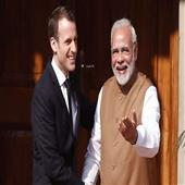 The Independence:rance-backed-india-on-kashmir-issue-did-not-allow-china-to-play-procedural-games-at-unsc-says-macron-advisor