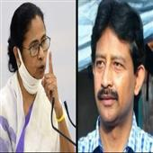 The Independence:west-bengal-2021-election-minister-tmc-rajib-banerjee-quits